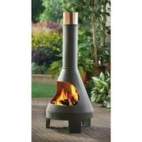 Guide Gear® Chiminea / Grill
