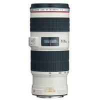 $629.99Canon 70-200mm f/4 L-Series IS USM Telephoto Zoom Lens