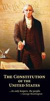 $1 Pocket Constitution (Text from the U.S. Bicentennial Commission Edition) (Paperback)