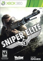 $9.99Used Sniper Elite V2 Xbox 360 or PS3