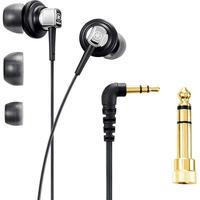 Yamaha YER-500BL Premium In-Ear Headphones