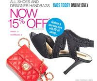 20% OFF All Regular Priced Items& Extra 15% OFF Accessories @Loehmann's
