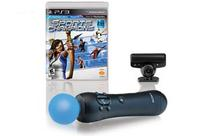 PlayStationMove Bundle for PlayStation3