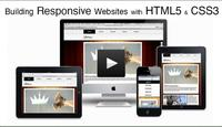 FreeUdemy HTML5 & CSS3 Responsive Site Design Course