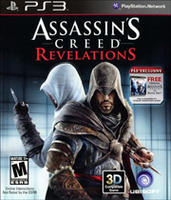 $9.99Used Assassin's Creed: Revelations for PS3, Xbox