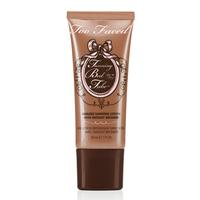 Free Deluxe Sample of Tanning Bed in a Tube(1 oz.)with Any $50 Purchase @Too Faced