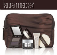 Free the Complexion Perfection Gift Setwith your purchase of $85 or more @Laura Mercier