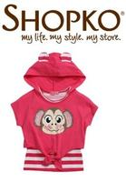 Up to 90% OFFKids' and babies' items + $10 off $50 @Shopko
