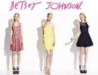 25% OffSitewide @ Betsey Johnson