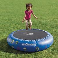 Kids' Inflatable Trampoline / Pool