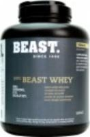 Beast Sports 5.16-lb. 100% Whey Protein Supplement 2-Pack