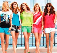 Extra 30% offWomen's Apparel @New York and Company