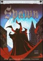Todd McFarlane's Spawn: The Animated Collection on DVD