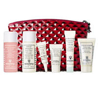 Free 7-pc Sisley Red Diamond Bagwith Any Sisley Purchase of $250  or More @Bliss