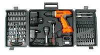 $5578 Piece 18V Cordless Drill Set @ dealchicken.com