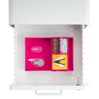 Free Top Drawer Bundlewith any West 18th File Cabinet order @ Poppin