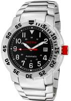 $79.99Red Line Men's Automatic Stainless Steel Watch