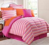 220TC Cotton Reversible Comforter