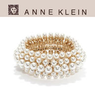 30% OFFYour Order with Any Jewelry Purchase @ Anne Klein