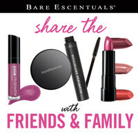 20% OFFFriends & Family Sale + Free Shipping @Bare Escentuals