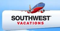 Save up to $160on all Vacation packages  @ Southwest Airlines Vacations