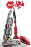 Up to 70% OFFHoover & Dirt Devil Factory Sale(Vacuum, carpet washers, Hard floor, and more)