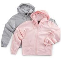Reebok Women's Full-Zip Fleece Hoodie 2-Pack