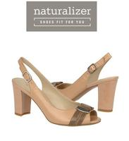 Up to 70% OFF Sale Items+Extra 20% OFFSitewide @ Naturalizer