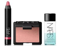 Free 3 Miniswith orders over $25 @ NARS Cosmetics
