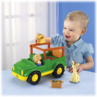 Up to 70% offSelect Little People® Toys @ Fisher Price
