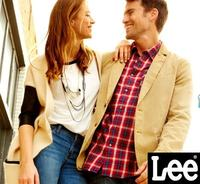 50% off Clearance Iterms,+ Extra 15% off sitewide @ Lee Jeans