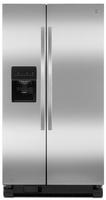Kenmore 25.4-Cu. Ft. Side-by-Side Refrigerators