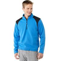 $14.87Calvin Klein Men's Golfsmith Exclusive Half-Zip Softshell Pullover