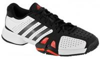 $44adidas Men's Barricade Team 2 Tennis Shoes