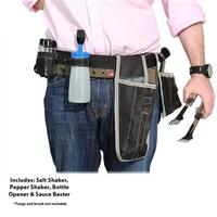 $5Totes BBQ Tools Holster with Accessories