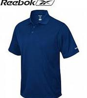 $14.99Reebok Men's Play Dry Polo Shirt (S only)