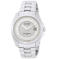 Citizen Men's Eco Drive Stainless Steel Watch