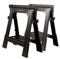 $19.99Stanley Folding Sawhorse 2-Pack
