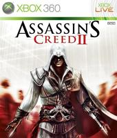 FreeUpcoming: Assassin's Creed II Xbox 360 downloads