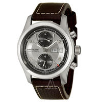 Hamilton Men's Khaki Field Chrono Auto Watch H71566553 (Dealmoon Exclusive)