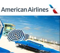 From $142Roundtrip Flights to Florida @ American Airlines