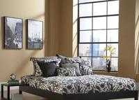 Group Murray Modern Platform Twin / Full Bed