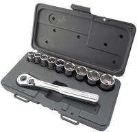 $9.99 Craftsman 10-Piece Socket Wrench Sets