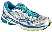 $49.99Saucony Men's & Women's Ride 5 Running Shoes
