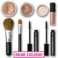 Up to 70% OffBeauty Rush @ Bare Minerals