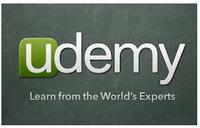 75% OffSelected Courses @ Udemy