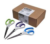 $14.39 Scotch 8-Inch Precision Ultra Edge Scissors, 3-Pack (1458-3AMZ)