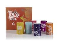 Up to 75% offSelect Products + Free Tea Sample @ Teavana