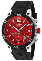 Red Line Men's Mission Chronograph Watch 50033-55