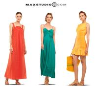 Up to 50% OFF+Additional 20% OFFSitewide @ maxstudio.com